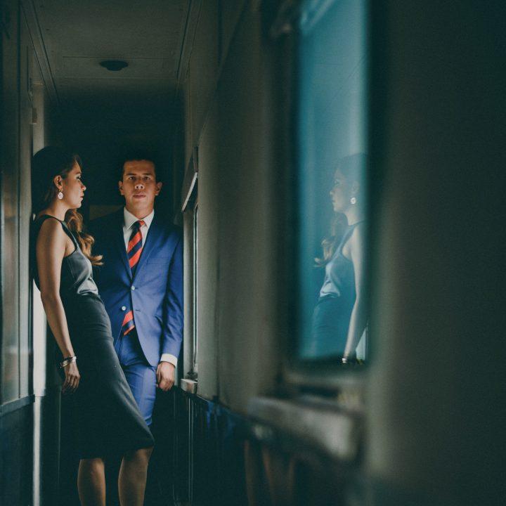 Engagement / Jess & Jair / Tres Centurias
