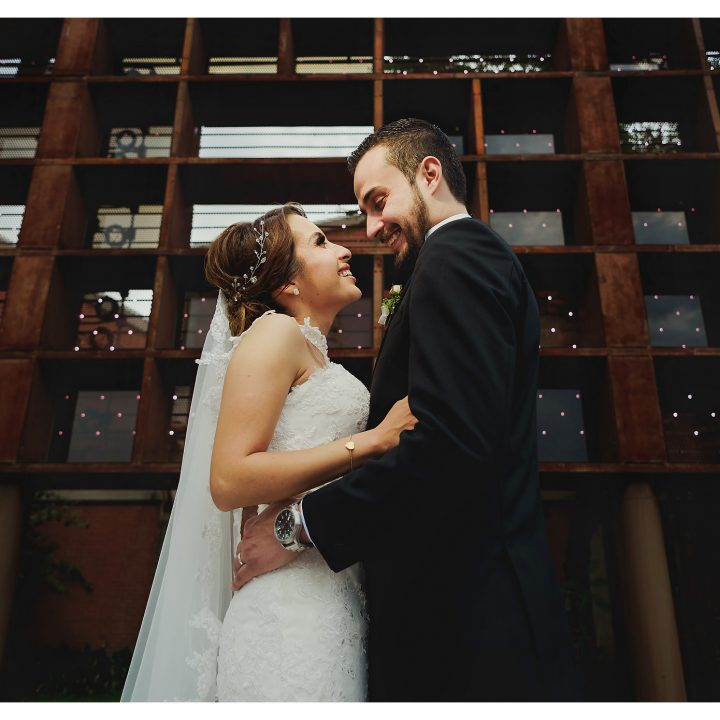 Wedding / Monica y Carlos / Aguascalientes