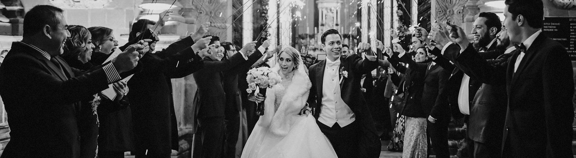 Wedding / Elisa & José Juan / Hotel Quinta Real Aguascalientes