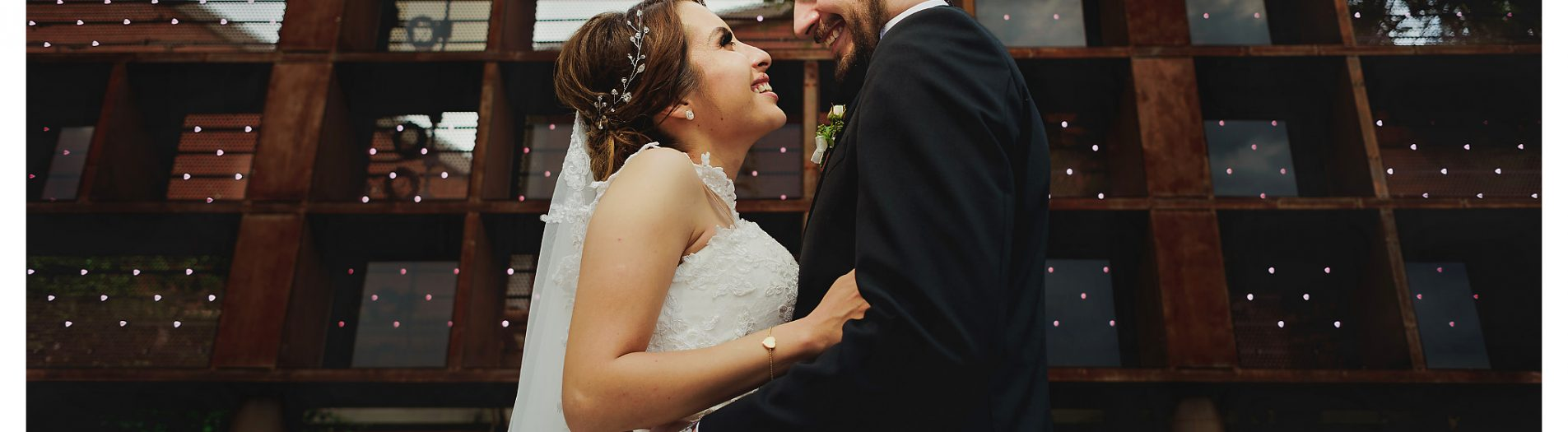 Wedding / Monica y Carlos / Aguascalientes