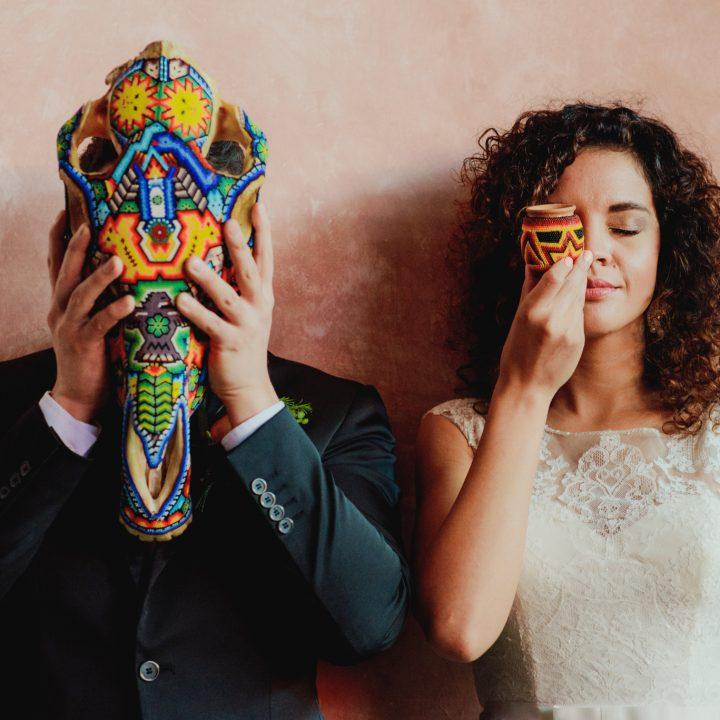 Day After Wedding Casona la Punta Aguascalientes